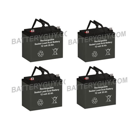 Best Technologies Ferrups Md 2Kva Replacement Battery Pack  Rechargeable
