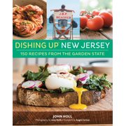 Dishing Up® New Jersey - Paperback