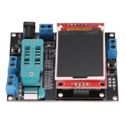 Multifunctional LCD GM328B Transistor Tester Diode Capacitance ESR Frequency Meter Generator PWM Signal Output