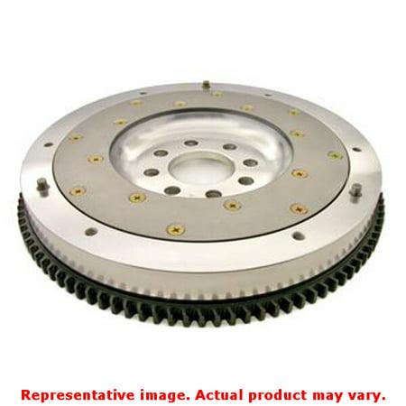 Fidanza Flywheel - Aluminum 130851 Fits:TOYOTA 1985 - 1987 COROLLA SPORT GTS L4