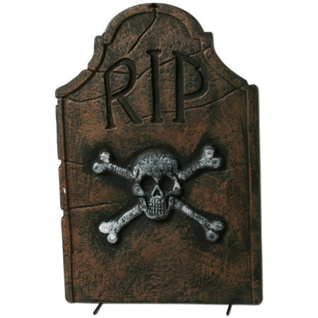 Halloween Tombstones Designs (22