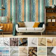 CUH Wallpaper Roll Sticker PVC Self Adhesive Contact Paper Furniture Wall Decor 6M