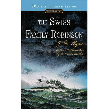 The Swiss Family Robinson (Macys Robinson)