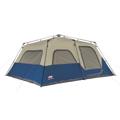 Coleman 12-Person Double Hub Instant Camping Tent