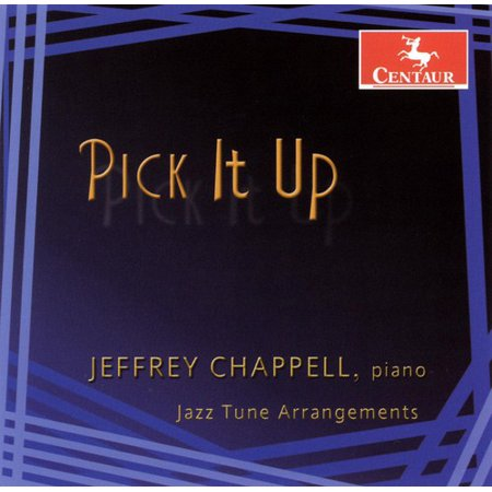 Pick It Up: Jazz Tune Arrangements