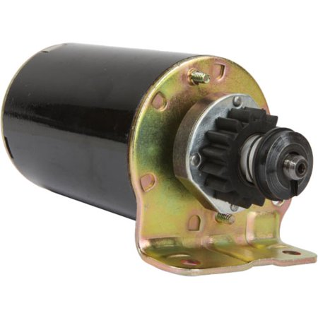 Starter For Briggs & Stratton 11 To 25 Hp Engines