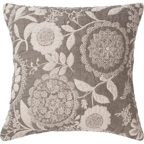 Amity Home Chiarra Linen Decorative Throw Pillow