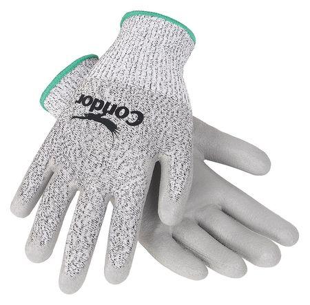 Condor 2RA23 XL Black White Cut Resistant Gloves by Condor