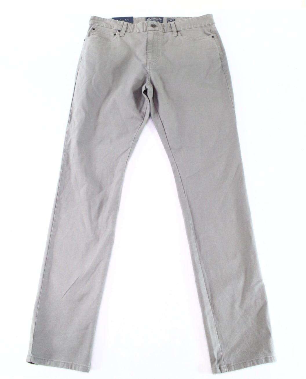 Mens 34x34 Slim-Fit Skinny Stretch Jeans 34