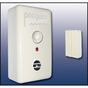Best Pool Alarms - Poolguard Door Alarm for Swimming Pools and other Review