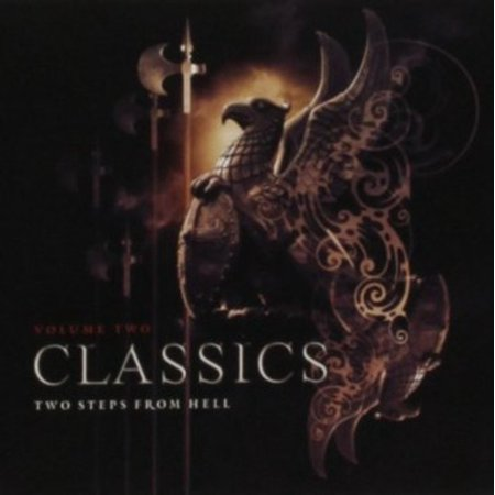 Two Steps From Hell - Classics 2 [CD] (Halloween Two Steps From Hell)