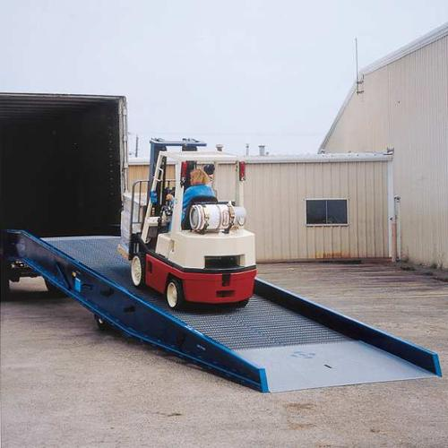 BLUFF RAMP CLAMP Ramp Clamp