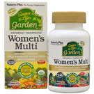 Nature's Plus Source of Life® Garden™ Women's Multi -- 90 Vegan Tablets