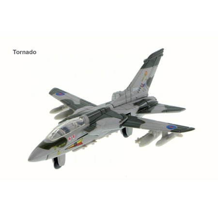 Tornado, Camouflage - Showcasts 77000DT/E - 1/100 Scale Diecast Fighter Plane (Brand New but NO BOX)