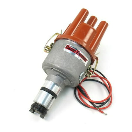 PERTRONIX IGNITION D186604 Distributors VW Ignitor Distributor Type I Engine 12volt ()