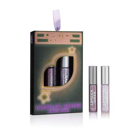 Lipstick Queen - Drops Of Jupiter Mini Lip Duo Lavender
