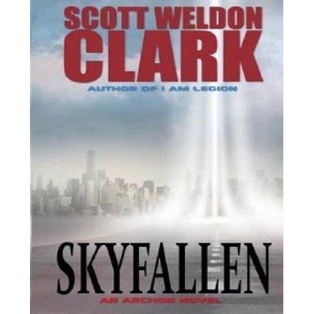 Skyfallen - image 1 de 1