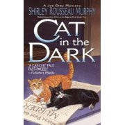 Cat in the Dark : A Joe Grey Mystery