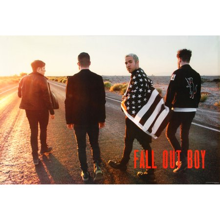 Fall Out Boy - Domestic