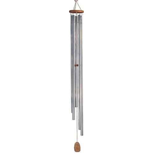 Woodstock 58 Inch Westminster Wind Chime by Woodstock Chimes