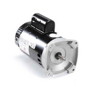 Square Flange Motor (3/4 hp 2-Speed 56Y Frame 230V Square Flange Pool Motor Century # B2980 )
