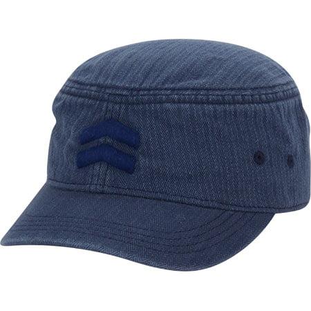 3541081f Akurtz - men's a kurtz tonal military hat - Walmart.com