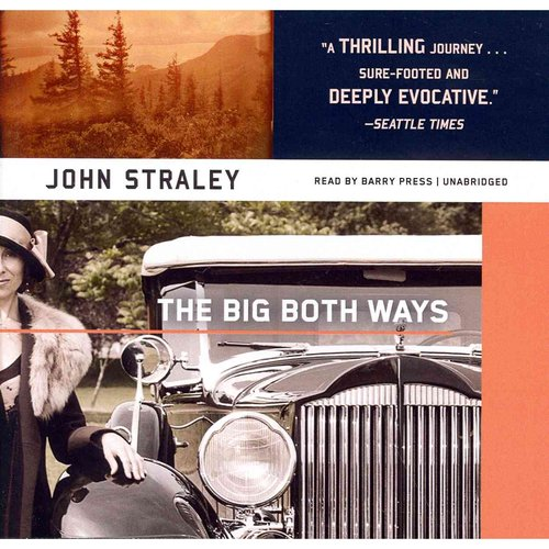 The Big Both Ways: Library Edition