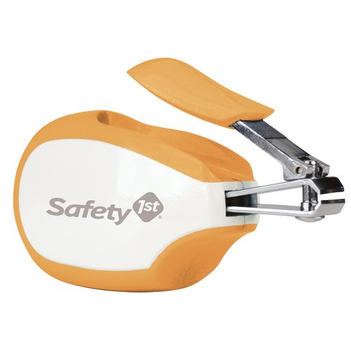 Safety 1st - Steady Grip Nail Clippers