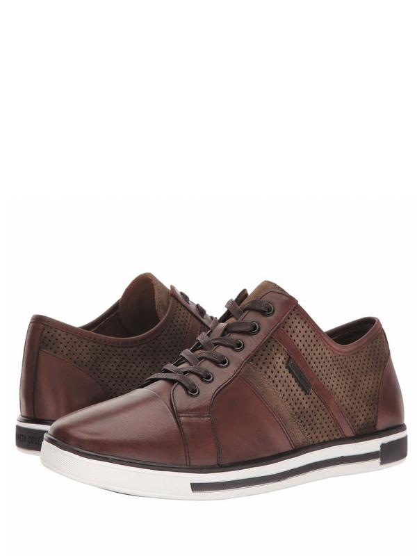 Kenneth Cole Initial Step Men's Shoes