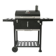 Best Charcoal Grills - Royal Gourmet CD1824E, 23-inch Charcoal BBQ Grill, 492 Review