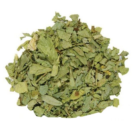 Frontier Bulk Senna Leaf Whole 1 lb. package (Package Of Leaves)