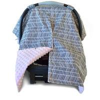 Baby Car Seat Covers - Walmart.com