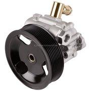 New Power Steering Pump For Mercedes GL320 ML320 R320
