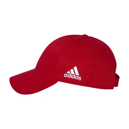 Best adidas A600 Core Performance Max Structured Cap deal