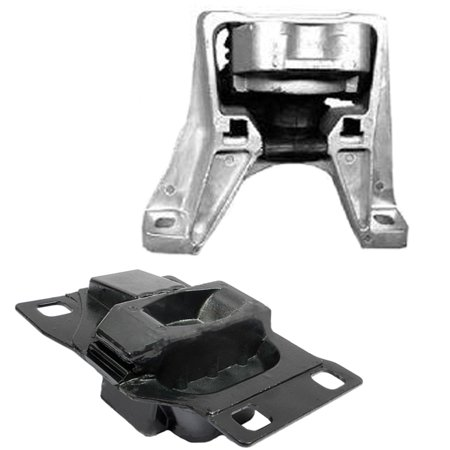 M435 2986 FM02 05-11 Ford Focus 2.0L AT Trans Right Engine Motor Mount Hydraulic 05 06 07 08 09 2010 2011
