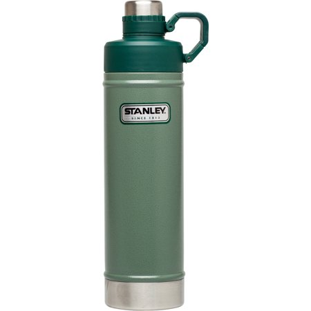 Stanley Classic 25 Ounce Vacuum Water Bottle Walmart Com