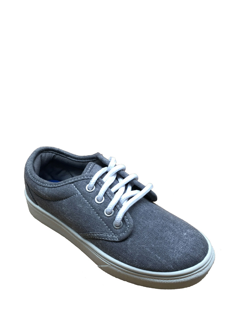 Boys' Casual Lace-up Shoe