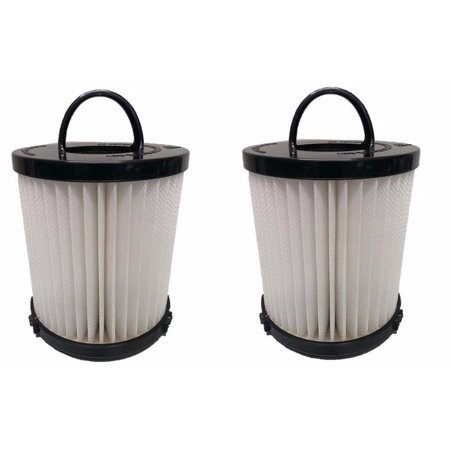 2 Eureka DCF21 DCF-21 Washable Dust Cup Vacuum Filters 67821 68931 68931A NEW Dcf 15 Dust Cup Filter