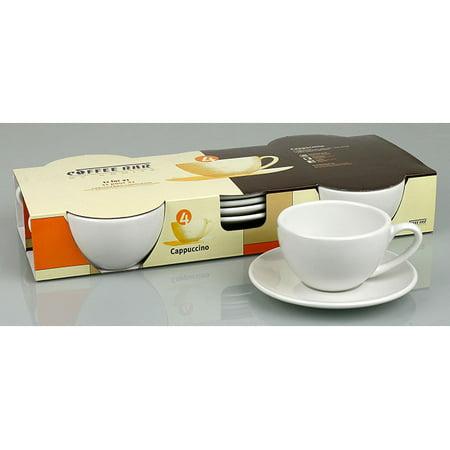 - Zrike S/4 White Cappuccino C+s-6 Oz