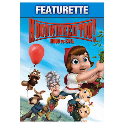 Hoodwinked Too: Behind the Hood (2011)