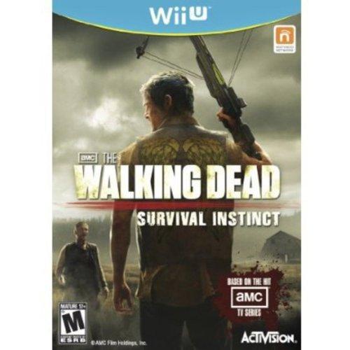 The Walking Dead: Survival Instinct (Wii U)