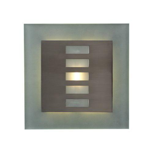 Soho-II Sconce-Light:Halogen