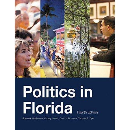 Politics In Florida  Fourth Edition