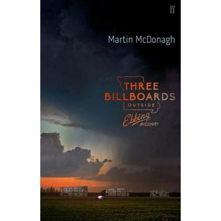 Three Billboards Outside Ebbing, Missouri - eBook