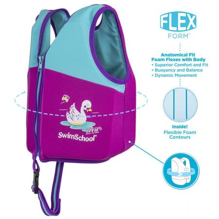 Swim Trainer Vest (Child Swim Trainer)