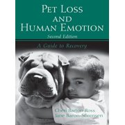 Pet Loss and Human Emotion, second edition - eBook