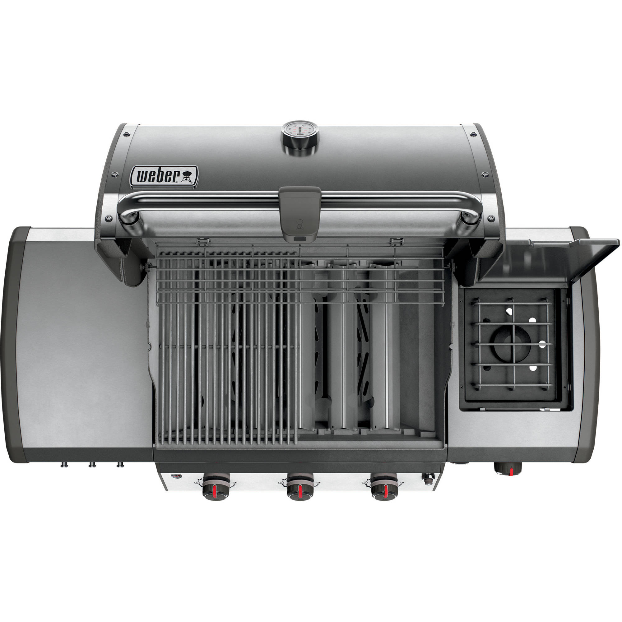 See More Hot 100 Grills