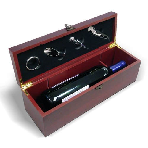 Epicureanist 5 Piece Gift Set