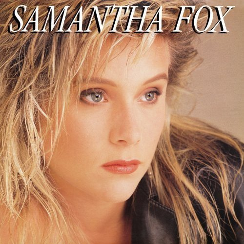 Samantha Fox (Bonus Tracks)