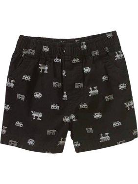 af7db17985c1 Baby Boys Shorts - Walmart.com